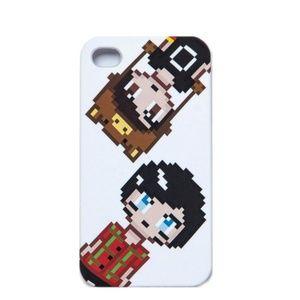 🎉HP🎉 Dan & Phil pixel iPhone 6 case